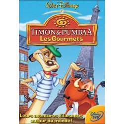 Timon et Pumba les Gourmets