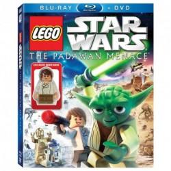 Lego Star Wars la Menace Padawan