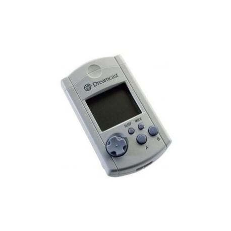 Visual Memory Dreamcast