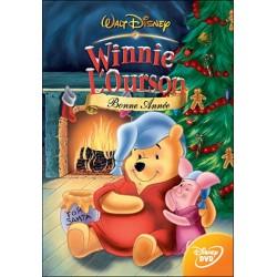 Winnie LOurson Bonne Année