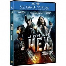 Jonah Hex Ultimate edition