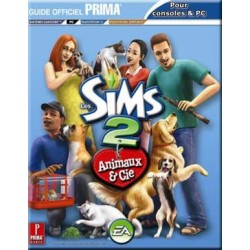 Les Sims 2 Animaux & Cie
