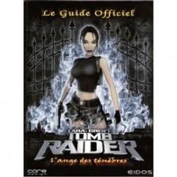 Tomb Raider L'Ange des Tenebres