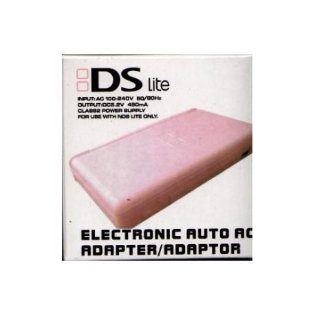 Chargeur non officiel DS Lite