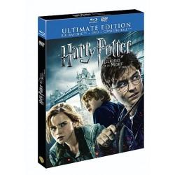 Harry Potter et les reliques de la mort 1ère partie Ultimate Edition