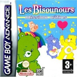 Les Bisounours Mission Câlins