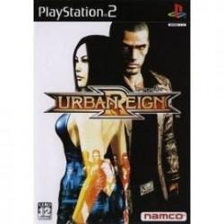 Urban Reign 2 JAP