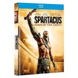 Spartacus Les Dieux de l'arène L'intégrale