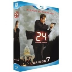 24 Heures Chrono saison 7