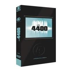 Les 4400 saison 2