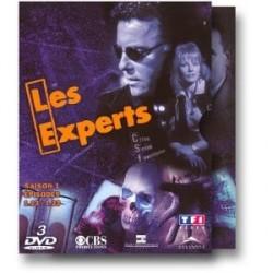 Les Experts saison 1 partie 2