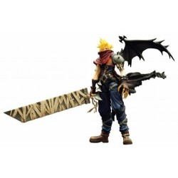 Kingdom hearts Vol 2 Cloud