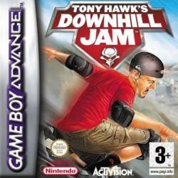 Tony Dowhill Jam