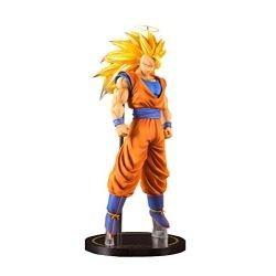 Son Goku Sayan 3 Figuarts Zero 30cm