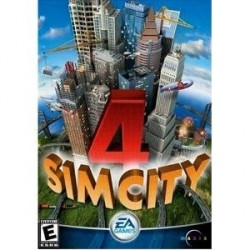 sim city 4 edition deluxe