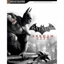 Batman Arkham City