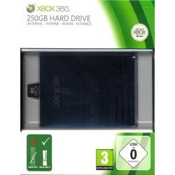 HDD Slim 250 GO Xbox 360