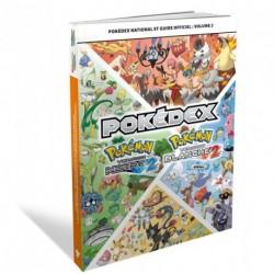 Pokemon Version Noire 2 et Blanche 2 volume 2