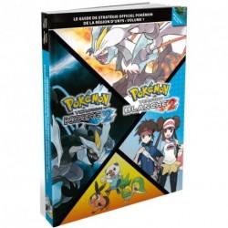 Pokemon Version Noire 2 et Blanche 2 volume 1