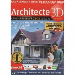 Architecture 3D Silver 2006