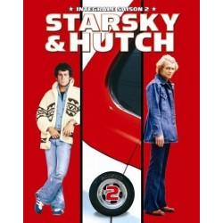 Starsky & Hutch Intégrale Saison 2