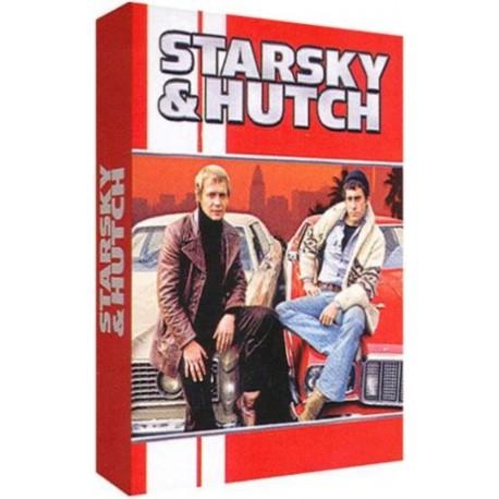 Starsky & Hutch Intégrale Saison 4