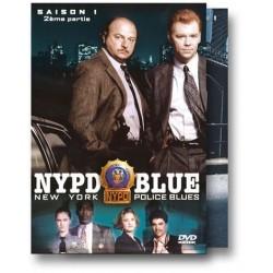 NYPD Blue Saison 1 Partie 02