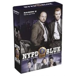 NYPD Blue Saison 2 Partie 01