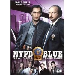 NYPD Blue Saison 2 Partie 02